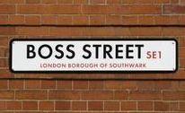 boss street